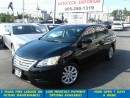 Used 2014 Nissan Sentra Auto All Power/Bluetooth &ABS*$35/wkly for sale in Mississauga, ON