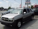 Used 2004 Chevrolet Avalanche LTZ for sale in Oshawa, ON