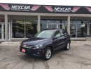 Used 2013 Volkswagen Tiguan 2.0L TSI COMFORTLINE AUTO AWD  PANO/ROOF 129K for sale in North York, ON