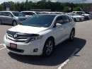 Used 2014 Toyota Venza LIMITED for sale in Owen Sound, ON