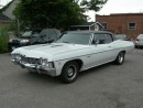 Used 1967 Chevrolet Caprice Classic 2 Dr Coupe Vinyl for sale in Oshawa, ON