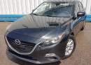 Used 2014 Mazda MAZDA3 GS SKYACTIV *BLUETOOTH* for sale in Kitchener, ON