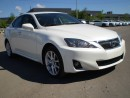 Used 2013 Lexus IS 250 AWD NAV for sale in Toronto, ON