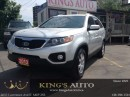 Used 2013 Kia Sorento AWD, HEATED SEATS, TRACTION for sale in Scarborough, ON