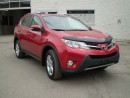 Used 2013 Toyota RAV4 ROOF XLE for sale in Toronto, ON