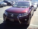Used 2013 Lexus RX 350 F SPORT TOURING for sale in Toronto, ON