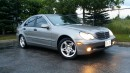Used 2004 Mercedes-Benz C-Class C240 4MATIC | Vancouver car | $4800.cert / $3,500 as is obo for sale in Barrie, ON