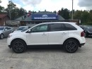 Used 2014 Ford Edge SEL for sale in Flesherton, ON
