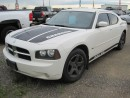 Used 2010 Dodge Charger SXT for sale in Thunder Bay, ON