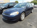 Used 2010 Chevrolet Impala LT for sale in Hamilton, ON