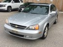 Used 2006 Chevrolet Epica Loaded, Leather, Sunroof for sale in Owen Sound, ON