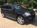 Used 2012 Mercedes-Benz GL350 BlueTec for sale in North York, ON