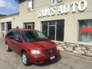 Used 2005 Dodge Grand Caravan SXT for sale in Hamilton, ON