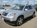 Used 2011 GMC Acadia SLT1 for sale in Thunder Bay, ON