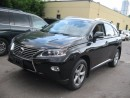 Used 2013 Lexus RX 350 PREMIUM 1 for sale in Scarborough, ON