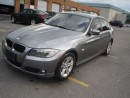 Used 2011 BMW 328i Sedan AWD,AUTO,SUNROOF for sale in Mississauga, ON