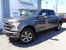 Used 2015 Ford F-150 Lariat Sport FX4, Eco-Boost, Max Tow, Tech, Roof for sale in Langley, BC