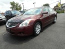 Used 2011 Nissan Altima 2.5 S for sale in Hamilton, ON