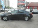 Used 2012 Chevrolet Cruze LS LOW KM! for sale in Scarborough, ON