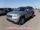 Used 2014 Jeep Grand Cherokee Laredo 4D Utility AWD 3.6L for sale in Calgary, AB