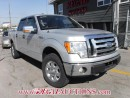 Used 2009 Ford F150 XLT SUPERCREW for sale in Calgary, AB