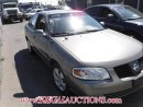 Used 2006 Nissan Sentra for sale in Calgary, AB
