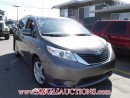 Used 2011 Toyota SIENNA LE 4D WAGON 7 PASS AWD for sale in Calgary, AB