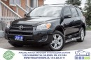 Used 2010 Toyota RAV4 AWD | NO ACCIDENT for sale in Caledon, ON