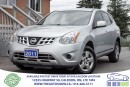 Used 2011 Nissan Rogue S | ONE OWNER for sale in Caledon, ON
