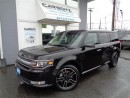 Used 2015 Ford Flex limited  AWD, Nav, Pano Roof, Blind Spot for sale in Langley, BC