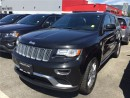 Used 2015 Jeep Grand Cherokee Summit for sale in Coquitlam, BC