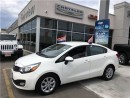 Used 2013 Kia Rio LX+ for sale in Burlington, ON