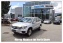 Used 2014 Volkswagen Tiguan Highline 6sp at Tip 4M for sale in Surrey, BC