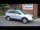 Used 2010 Honda CR-V 4WD - Fuel Efficient Compact SUV! for sale in Elginburg, ON