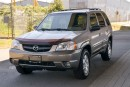 Used 2002 Mazda Tribute LX V6 Leather Langley Location! for sale in Langley, BC