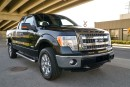 Used 2013 Ford F-150 XLT Ecoboost, Langley Location! for sale in Langley, BC