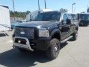 Used 2006 Ford F-350 SD Harley Davidson Crew Cab 4WD Regular Box Turbo Diesel for sale in Burnaby, BC