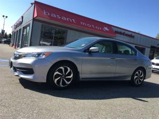 Used 2016 Honda Accord Thousands in Cash Back, O.A.C. for sale in Surrey, BC