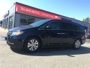 Used 2015 Honda Odyssey EX, Alloy Wheels, Low KMs!! for sale in Surrey, BC