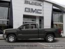 Used 2014 GMC Sierra 1500 SLE for sale in Thunder Bay, ON
