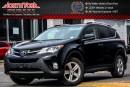 Used 2013 Toyota RAV4 XLE AWD|Sunroof|Nav|Backup Cam|HTD Frnt Seats|17
