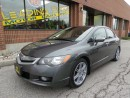 Used 2011 Acura CSX Base for sale in Woodbridge, ON