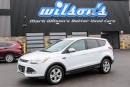 Used 2013 Ford Escape SE HEATED SEATS! SYNC BLUETOOTH! $50/WK, 4.74% ZERO DOWN! NEW BRAKES! for sale in Guelph, ON