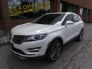 Used 2016 Lincoln MKC Reserve for sale in Woodbridge, ON