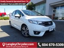Used 2015 Honda Fit EX W/BLUETOOTH & SUNROOF for sale in Surrey, BC