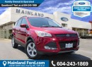 Used 2015 Ford Escape SE NO ACCIDENTS, LOCAL for sale in Surrey, BC