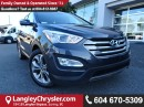 Used 2016 Hyundai Santa Fe Sport 2.0T Limited W/LEATHER INTERIOR, SUNROOF & BLUETOOTH for sale in Surrey, BC