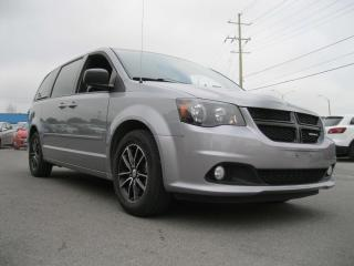 Used 2014 Dodge Grand Caravan SE/SXT for sale in Kingston, ON