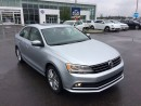 Used 2016 Volkswagen Jetta 1.8 TSI Highline for sale in Calgary, AB