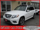 Used 2013 Mercedes-Benz GLK 250 BlueTEC 4-MATIC NAVIGATION for sale in Toronto, ON